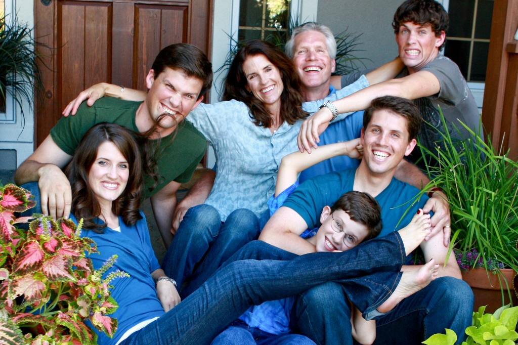 Family Portraits and Photography